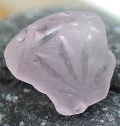 Genuine Sea Glass Beach glass Supply Lavender by BorealisSeaGlass, $7.00