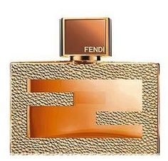 Fan di Fendi Leather Essence Fendi perfume - a new fragrance for women 2014