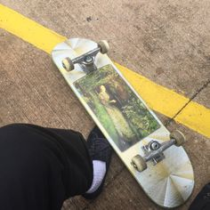 """dogdad1: """"New deck I copped from southside """""""