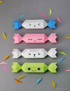 Christmas Cracker Templates | Get more fun diy projects at  http://gwyl.io/
