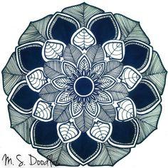 #blackandwhite #leaves #mandala #mandalamaze #featuregalaxy #mandalauniverse #mandalaart #draw #doodle #drawing #drawingoftheday #follow #tagsforlikes #sketch #zenart #zendoodle #zentangle #feature #art_spotlight #artoftheday #artistoninstagram #freehand #symmetry #creative #illustrator #design #pattern #beautiful_mandalas #100mandalas #blackandwhite
