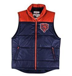 Chicago Bears Winning Team Vest