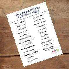 Are you interested in making your home more hygge as a family? Here are 11 easy and smart ways to bring hygge to your house with your children.