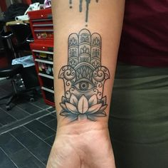 May Hamsa provide magical protection from the envious evil eye.