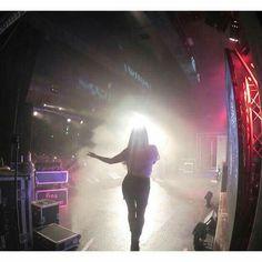Shirin David #stage