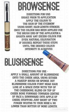 Senegence Canada, Senegence Makeup, Senegence Products, Hair Lengths, Color Combos, Eyebrows, Make Up, Lips, How To Apply