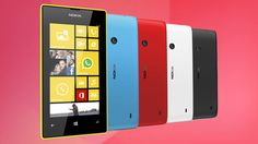 Nokia-branded smartphones are a dying breed