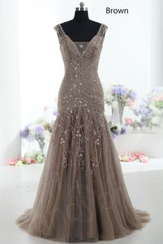 vintage style mother of the bride dress - Google Search