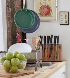 Schmidt Brothers Cutlery Titan knife set — a kitchen must