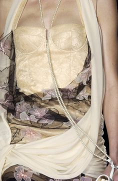 John Galliano for Christian Dior Spring Summer 2004 Ready-to-Wear
