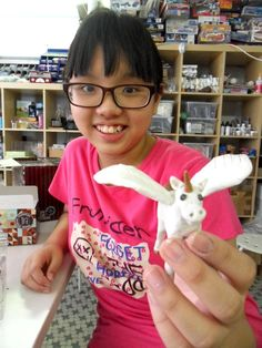 Special Kid Special Flying Unicorn Project http://gariesim.blogspot.sg/2014/04/all-creative-learning-for-children.html