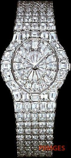 Gold diamond watches luxury watches and diamond watches on pinterest