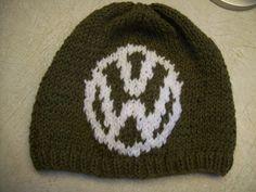 Hat for V -Dub lovers