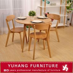 Hayneedle Coaster Home Furnishings Casual Dining Room  Piece Set