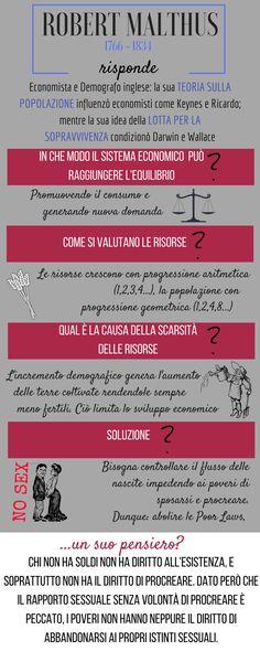 #economia #economisti #teorie #visioni #infografica #informazione #comunicazione