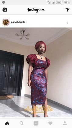 4 Factors to Consider when Shopping for African Fashion – Designer Fashion Tips Aso Ebi Lace Styles, Lace Gown Styles, African Lace Styles, African Lace Dresses, Ankara Gown Styles, Ankara Dress, African Style, African Wedding Attire, African Attire