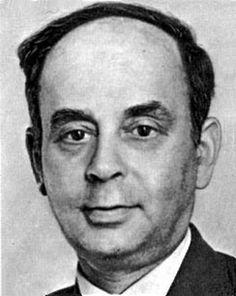 Ilya Mikhailovich Frank