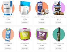 Powiedz nam, że jesz konopie, a powiemy Ci, że będziesz silny i zdrowy. Polecamy produkty konopne na www.pureveg.pl w postaci: OLEJU KONOPNEGO, MLEKA, IZOLATÓW BIAŁKOWYCH, POSYPKI Z ZIARENEK KONOPII czy BATONÓW PROTEINOWYCH. #konopie #olejkonopny #mlekokonopne #batonkonopny #izilatbialka #bialkokonopne