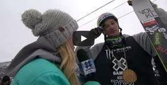 Nick Goepper víťazom X Games 2015 v slopestyle