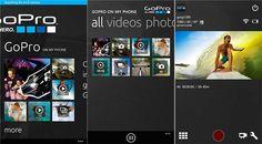 GoPro: L'app ufficiale per Windows Phone 8 si aggiorna alla versione 2.7.0.3 http://www.sapereweb.it/gopro-lapp-ufficiale-per-windows-phone-8-si-aggiorna-alla-versione-2-7-0-3/        Ecco arrivare un aggiornamento per l'app ufficiale GoPro, l'applicazione per gestire da remoto la piccola foto-video camera sportiva.  L'app in queste ore si aggiorna alla versione 2.7.0.3 apportando le seguenti novità:  Aggiunto il supporto alla nuova HERO+...