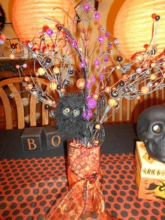 blog | It's A Party-ful Life! Halloween party ideas, decor, party supplies, recipes, activities, and costumes