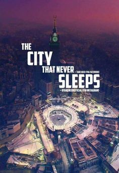 People may be see New York.and other places.but may be they didn't see Makkah Islamic Qoutes, Islamic Images, Islamic Messages, Muslim Quotes, Islamic Inspirational Quotes, Islamic Pictures, Religious Quotes, Hijab Quotes, Islam Religion
