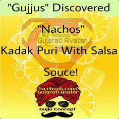 સાલો Fast-food ક્યાં ફાસ્ટ બને છે, એના કરતા #Gujju #Juggad શું ખોટો...