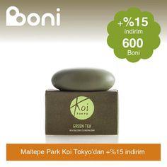 Maltepe Park Koi Tokyo'dan yapacağınız alışverişlere + %15 indirimi sadece 600 Boni'ye kazanabilirsiniz! Yapmanız gereken tek şey Boni'lemek!   Boni'niz yoksa ücretsiz olarak hemen indirebilirsiniz: http://boni.me/download