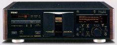 TEAC V-7010 (1993)