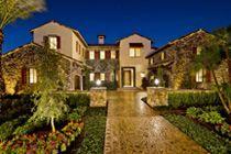 Disney Dream Home-Tuscan Sun  Golden Oak Subdivision