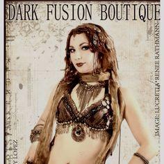 Dark Fusion Boutique