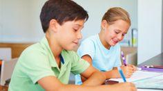 Τεχνικές για να βοηθήσετε τα παιδιά να θυμούνται τα μαθήματα