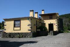 Casa Rural Cha Miquela de Arriba (Puntallana - La Palma)