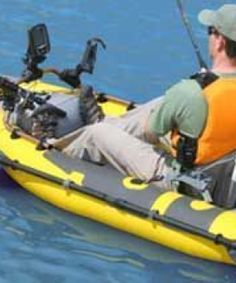 Inflatable kayaks are convenient way and a fun way to get outside and enjoy the water. In case you have been researching into which inflatable kayak t... Kayak Fishing Tips, Kayaking Tips, Whitewater Kayaking, Kayak Rentals, Algonquin Park, Kayak Storage, Inflatable Kayak, Camping Holiday