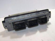 2009-2011 Mercury Mariner Engine Computer #ECM #ECU 9L8A-12A650-EL OEM #Ford #Mercury #Mariner #MercuryMariner