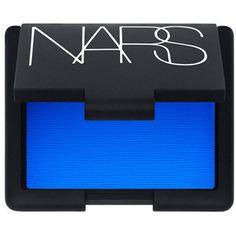 NARS Single Eyeshadow Compact, Outremer 1 ea