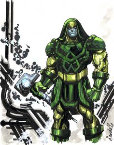 Ronan the Accuser |