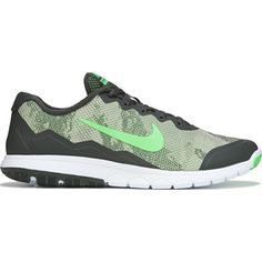 1518e3cf01d8 Nike Men s Flex Experience RN 4 Prem Running Shoe at Famous Footwear Running  Fashion