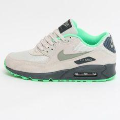 Nike Air Max 90 Essential Light Bone/Jade Stone