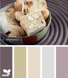 Pistachio and lavender....so I have this huge can of paint in Pistachio ice cream...a bathroom that needs a serious makeover, and some keepsakes in there using lavender....what to do...PINTEREST for the inspiration win !