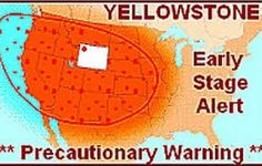 Yellowstone About To Blow? Scientists Warning Over SUPER-VOLCANO That Could Kill MILLIONS:Yellowstone: 6-16-17 M4.5 Earthquake Swarm, Up Lift, Caldera Recharges