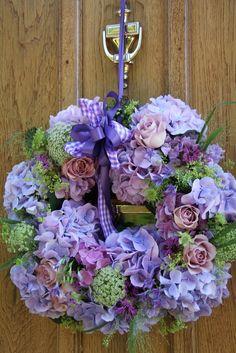 ♥•✿•♥•✿ڿڰۣ•♥•✿•♥   Flower Design Events: Lavender Loveliness for a Rather Special Garden Party❤ ❤ ❤  ♥•✿•♥•✿ڿڰۣ•♥•✿•♥