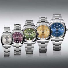 Rolex Luxury Watches – The History of Rolex | See more at https://luxurysafes.me/blog/luxury-brands/luxury-watches-history-rolex/ | #luxurywatches #luxurytoys #luxurylifestyle #rolex #watches #design