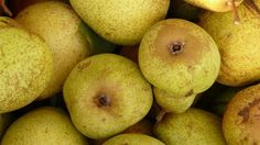 Consume some pears before drinking and you will likely avoid a hangover says new study #hangover #cure #pears