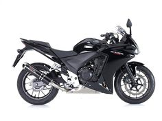 honda cbr 500f   HONDA CBR 500R / CB 500F / CB 500X - Auspuffanlage - Online-Shop