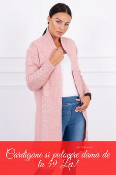 Cardigan Outfits, Smart Casual, Modeling, Elegant, Sweaters, Products, Fashion, Tricot, Classy