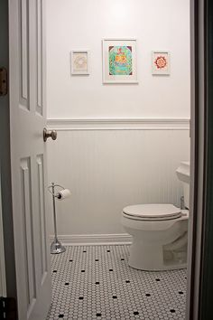 completed bathroom reno project :)