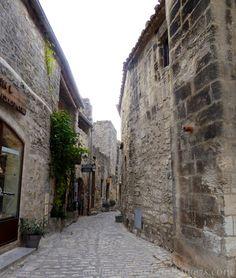 Visit the beguiling perched village of Les Baux-de-Provence France Travel, Great Photos, Belgium, Wander, Medieval, Landscape, Street, Building, Places