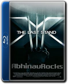 X-Men 3 The Last Stand (2006) BRRip 720p x264 [Dual Audio] [Hindi+English]   712 MB » WwW.World4fire.CoM - Full Free Download Everything