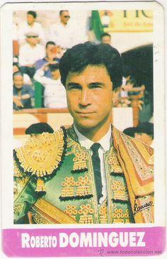 Roberto Dominguez.